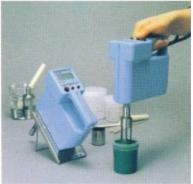 手持式粘度测试仪