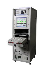电源自动测试系统 电源综合测试系统