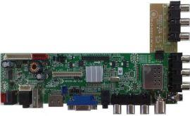 液晶电视驱动板