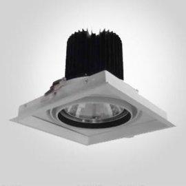 Touve托维LED筒灯30W,节能环保无辐射