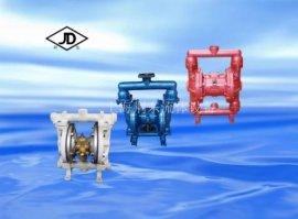 QBY铸铁隔膜泵铝合金隔膜泵塑料工程隔膜泵不锈钢隔膜泵