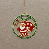 聖誕掛飾(HD118)