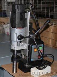 深圳进口磁力钻和磁力钻专用钻头 专用顶针 水壶