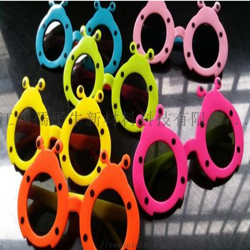 亚克力镜片 玩具安全镜片 孺子牛厂家塑胶镜片