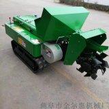 自走式柴油開溝機/農用施肥管理機