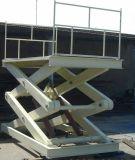 河間有生產升降機-電動液壓升降平臺貨梯廠家