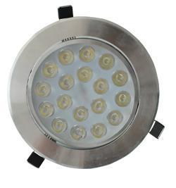 环保节能LED照明天花灯