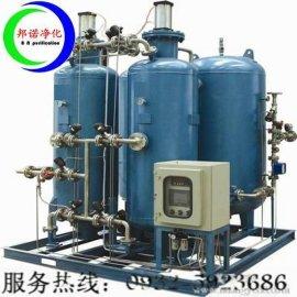 邦诺甘肃4-5立方制氮机