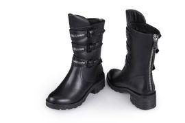 金瑞福KR1509充电加热女鞋