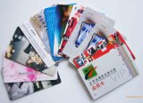 西安會員卡製作 _西安元盛卡片製作廠家_西安會員卡生產廠家