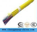 甘肅海南--多用途分支光纜GJBFJV