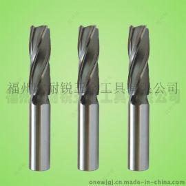 焊刃钨钢铣刀、焊刃4刃铣刀,焊接3刃铣刀,螺旋铣刀