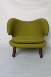 玛斯家具MX026塘鹅椅 鹈鹕椅 Pelican Chair