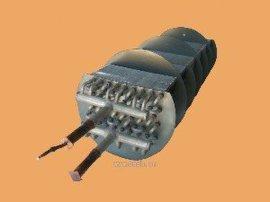 压缩机冷水机等制冷设备配件铜管翅片式蒸发器
