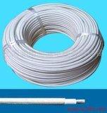 GBB硅橡胶编织电线/高温电线