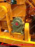 永旗牌WD系列圓柱蝸杆減速機在立體混合攪拌機上的應用