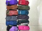 供应冬季保暖防风摩托车骑行手套 户外运动登山防滑专用手套 义乌手套批发