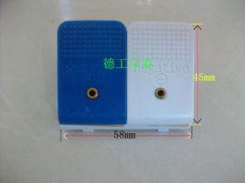 软包聚合物电池夹子