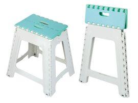 供应增高凳SL-D460 大号塑料折叠凳