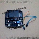 和成感应洁具配件 和成大便感应器AF926感应窗 HCG暗装式全自动感应冲洗阀
