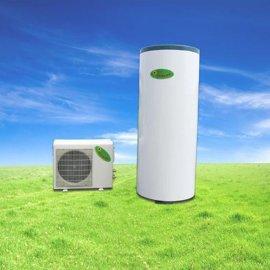 空气能热水器,家用节能,空气源热泵,热水器,热水工程,红日