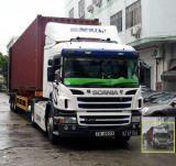 连接器运输到香港 中港运输公司 到香港专线介绍