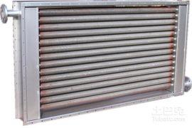 不锈钢热交换器 蒸汽加热器导热油换热器 空气换热器设备生产厂家