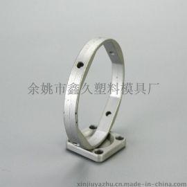 宁波压铸厂铝合金装饰压铸件加工定制 精密锌铝合金压铸产品定制