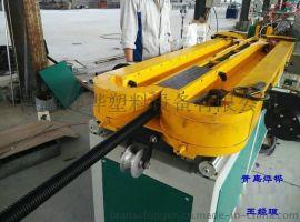 供应高速塑料单壁波纹管生产线