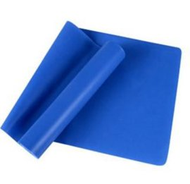 瑜伽拉力带健身带弹力带力量训练阻力带 拉伸展训练 郑多燕拉力绳减肥 蓝色 重力