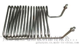 翰运专业生产耐高温蒸汽抗垢性强不锈钢盘管