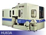 日本MITSUISEIK HU63A超高精度卧式加工中心