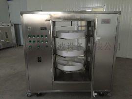 食品灭菌设备 粉状食品杀菌设备 微波粉体灭菌机