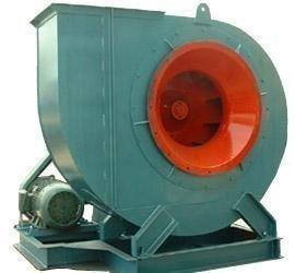 泊头达宇节能设备制造厂专业生产离心式通风机