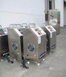 河南臭氧消毒机加工厂家地址、壁挂式臭氧发生器科伟瑞好品质、移动式臭氧消毒器