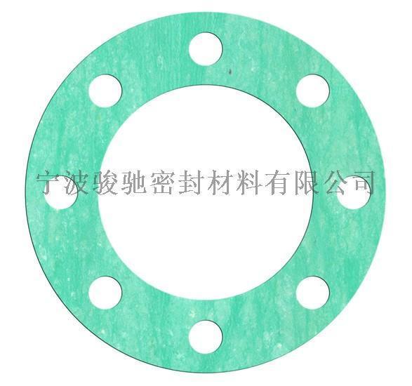 RF凸面法兰  XB450高压石棉橡胶垫片
