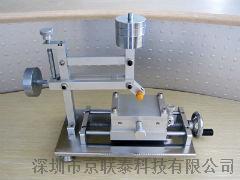 QHQ手摇式铅笔硬度测试仪,台式铅笔硬度计