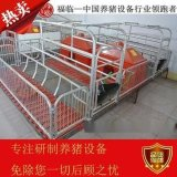 福临专业养殖设备 养猪设备 母猪产床 价格低 服务好福临猪哈哈