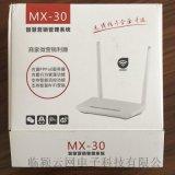 萬商維盟MX30智慧WiFi營銷路由器河南總代
