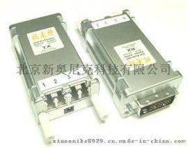 视麦特DVI500-4LC-00 DVI光纤延长器