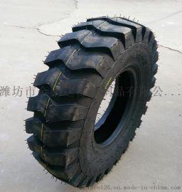 12.00-16中小型铲车轮胎工程轮胎1200-16 E-3花纹 载重王系列
