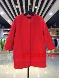 冬季做特賣場的便宜女裝羽絨服廣州服裝供應商