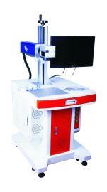 诺尔威光纤激光打标机激光镭射机激光刻字机