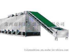 DW-600脱水蔬菜干燥设备之网带式脱水干燥机