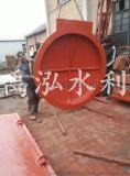 鋼製機閘一體式閘門,閘門,機閘1一體式閘門