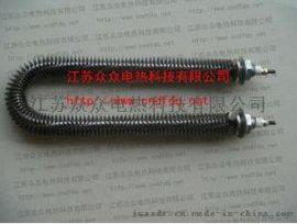U型翅片电加热管优势 热效率高使用寿命长