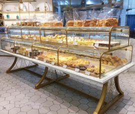 面包展示柜,展示柜,