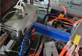 PVC护角条护角线设备型材挤出机青岛佳森厂家直销价格低