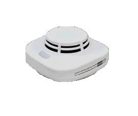 泛海三江JTY-GD-H363泛海三**用型独立式光电感烟火灾探测报警器