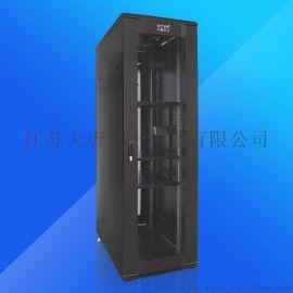 达摩版一体化网络服务器机柜/大唐卫士D1-6042专业19寸2米机柜生产厂家